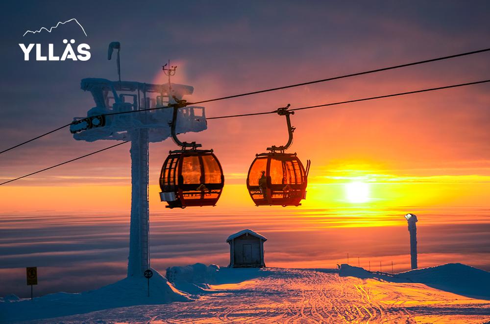 Ylläs - Ski.fi