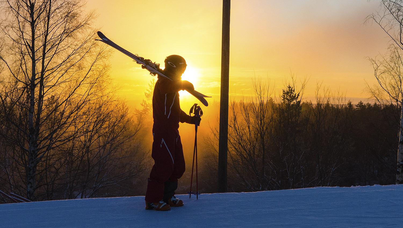 Vuoden 2018 hiihtokeskukseksi valittiin Sappee ja lähirinteeksi Ruskotunturi. Ketkä pokkaavat himoitut tittelit keväällä 2019? Lähetä oma ehdotuksesi ja voit voittaa kausikortin!