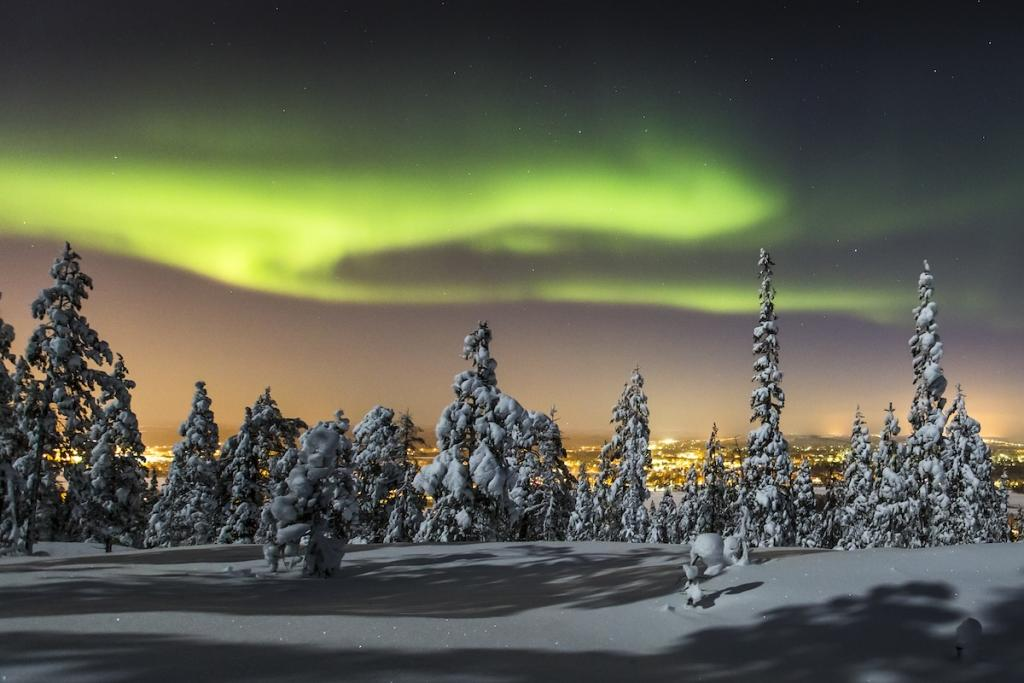 © Alexander Kuznetsov / All About Lapland