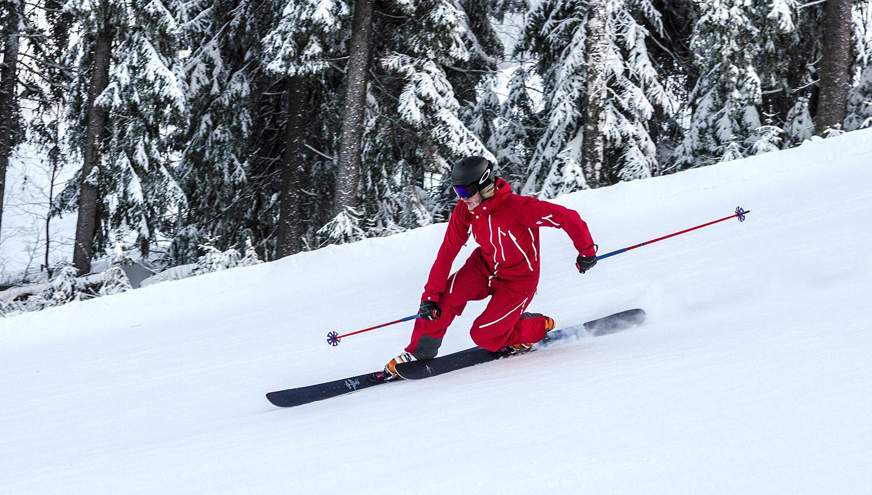 Uudistetun lumetusjärjestelmän ansiosta kaudella 2019–2020 Sappeella saadaan talvi käyntiin entistä nopeammin.