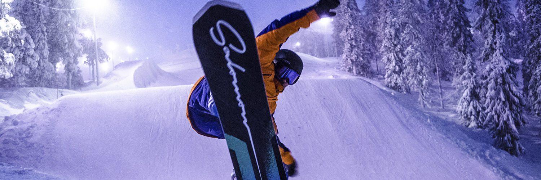 Ruka pokkasi Vuoden hiihtoresortpalkinnon 2019 ja Laajis valittiin lähirinteesi. Ehdota tämän vuoden palkittavia 15.4.2020 mennessä. Voit voittaa kausikortin valitsemaasi hiihtokeskukseen!