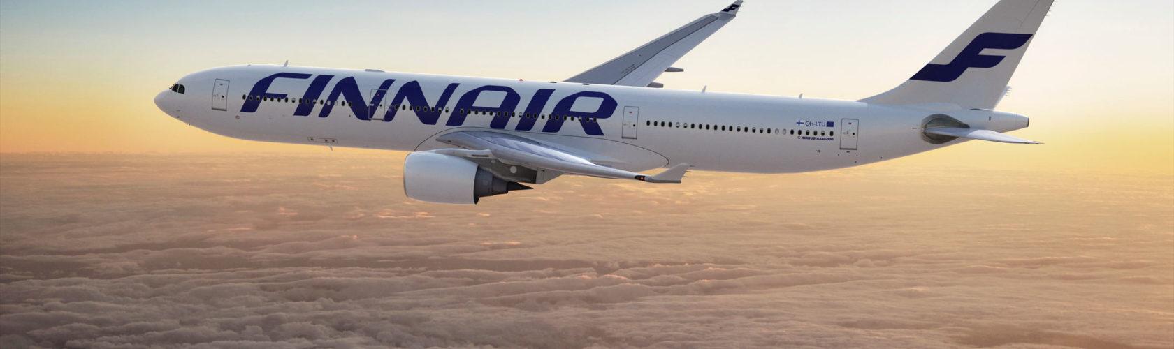 © Finnair / Visit Finnland