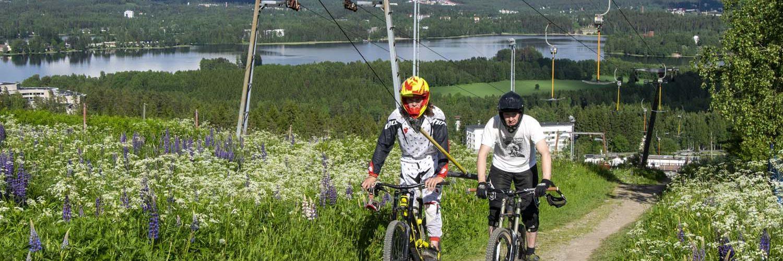 Laajis-bikepark