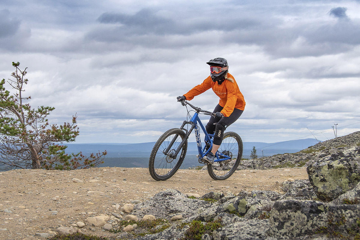 Levi Pyöräily