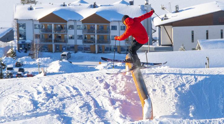 Laskettelukaudelle 2020–2021 Ukkohallan lumetusta on kehitetty, opastasteita parennetaan ja rinteiden kunnostukseen sekä huoltoon kiinnitetään entistä enemmän huomiota.