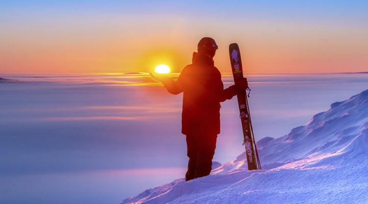 Ehdota vuoden hiihtokeskusta ja lähirinnettä 7.5.2021 mennessä. Voit voittaa kausikortin valitsemaasi hiihtokeskukseen!