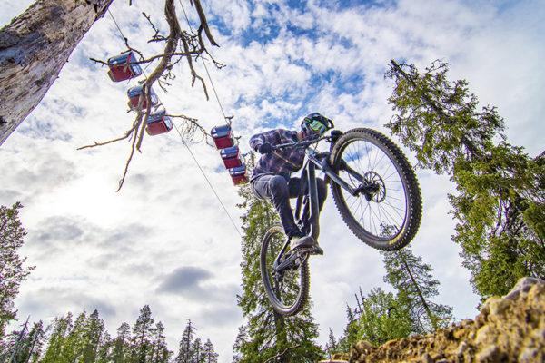 Kitka – Ruka Mountain Bike Weekend tuo tunturiin kisoja ja tapahtumia. Sekä tietysti asianmukaiset loppubileet!
